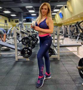 Слимо херб се препоръчва от Снежина Иванова / професионален фитнес интруктур